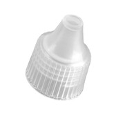 Nalgene 312760-0000 15-415 Closure for Dropper Bottles, PP, Natural (15-415), Case/2000