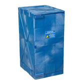 Polyethylene Safety Cabinet, Modular, 12 Gallon