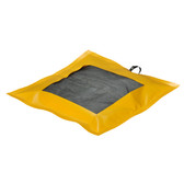 "Eagle Spill-Nest Portable Drip Tray, 22"" x 22"""