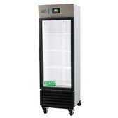 Premier Laboratory Single Glass Door Refrigerator 19 Cu. Ft.
