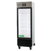 Premier Laboratory Single Glass Door Refrigerator 23 Cu. Ft.