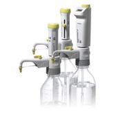 Dispensette S Organic Bottletop Dispenser, Analog w/ recirc valve, 10-100mL