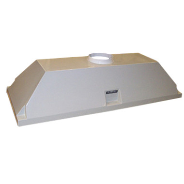 sc 1 st  CP Lab Safety & HEMCO 23080 Island Canopy Hood Fiberglass 96