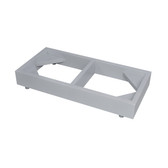 SciMatCo SC9462 Mini Stak-a-Cab Floor Stand for Acid/Flammables Cabinet