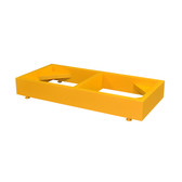 SciMatCo SC9460 Mini Stak-a-Cab Floor Stand for Flammables Cabinet