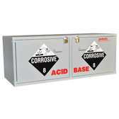 SciMatCo SC2260 Stak-a-Cab Combination Acid/Base Cabinet
