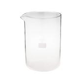 Chemglass 10L Duran Heavy Wall Large Capacity Beaker
