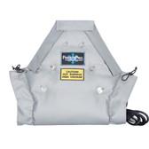 "UniTherm FreezePro Valve Insulation Jacket - 18""L x 24""W"