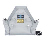 "UniTherm FreezePro Valve Insulation Jacket - 30""L x 6""W"