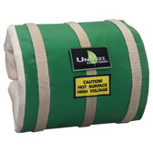 "UniTherm UniVest Insulated Pipe Jacket, 13""L x 14""W"