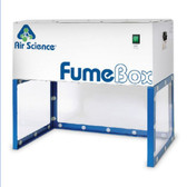 Air Science AP60V, Vertical Fume Box, Special Order