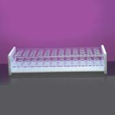Dynalon 159505-03 Test Tube Rack, 20 Place 13mm, case/12