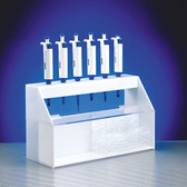 Dynalon 162385 Work Station Pipette Stand