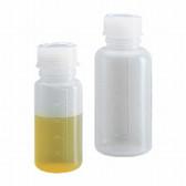 Dynalon 202415-0500 Bottle, LDPE, Wide Mouth 500mL, case/50