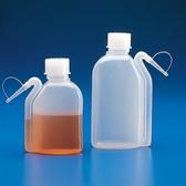 Dynalon 224115 Wash Bottle, 500mL, Easy-Squeeze, case/24