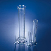 Dynalon 237885 500mL, Graduated PMP Cylinders, case/6