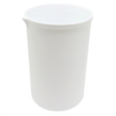Dynalon 312244 Beaker, PTFE, 5000mL