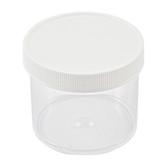 Dynalon 421215 Jars, Polystyrene, 4oz 70mm, case/36
