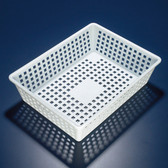 Dynalon 546904 Draining Basket, 16 x 12 x 4, case/4