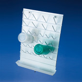 Dynalon Labware Glassware Drying Rack, Free Standing Support