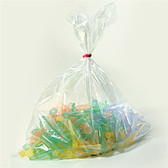 "Dynalon Bags, Polyethylene, 8 x 10 1/2 x .0015"", case/100 626785-09"