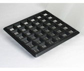 Eagle 1642S Drum Platform Grating for 1633 Modular