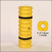"""Eagle 1704 4""""-6"""" Narrow Column Protector"""