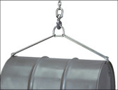Eagle 1958 Drum Lifter Sling for Lifting, Horizontal Drums