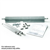 Eagle 1978G Self-close Adapter Kit for EAGLE Under Counter Safety Cabinets