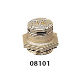 Justrite Brass drum vent for petroleum based applications