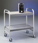 Labconco 8025000 Lab Cart, Portable Table/ Laboratory Cart