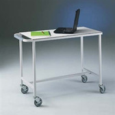 Labconco 8052500 Lab Cart, Instrument Desk, Table - Utility Lab Cart