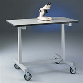 Labconco 8060000 Lab Cart, Mobile Laboratory Bench and Desk