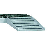 Little Giant Ramp Accessory for Low Profile Spill Control Platforms