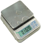Waterproof Scale, 3 lbs x 0.0001 lb Accuracy