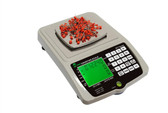High Resolution Small Counting Scale, 600 gram, Accurate to 0.01g