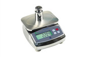 Waterproof Balance Scale, Accurate to 33 Lbs within 0.001lb