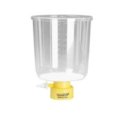 Nalgene 1000mL, Rapid-Flow Bottle Top Filter 0.2um, SFCA, 45mm neck, case/12