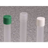 Nalgene 13mm Caps for 4.5mL, Micro Vials, Sterile, PPCO, case/1000
