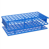 Nalgene 5976-0316 Test Tube Rack, Unwire, Blue, PP 16mm, case/8