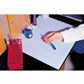 "Nalgene Absorbent Bench Liner, Versi-Dry, Super Table Mat, 20"" x 43"", case/150"