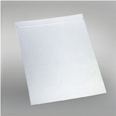 "Resealable Plastic Zip Bag, 3 x 3"" LDPE, 2 MIL, Clear, case/1000"