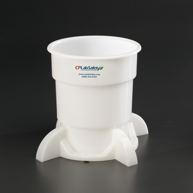 Cp Lab Safety Sc 3004cpb Secondary Liquid Waste Container