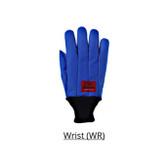 Tempshield WRLWP Waterproof Cryo-Gloves, Wrist Length, 1 Pair
