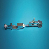 Burette Clamp, Uncoated Jaws