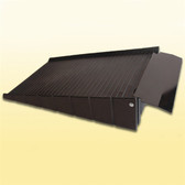 UltraTech 0676 Large Spill Pallet Ramp, for 2-4 Drum, Hard Top Spill Pallets