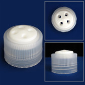 4- Port Cap/ Filling Cap for Nalgene 38-430 Bottle, Complete Kit
