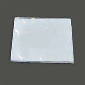 "2.5mil Thick Modified, PTFE Bags, pack 10, 9"" x 8"", pack/10"