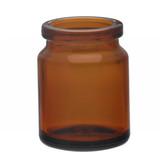 Wheaton 226732 15mL Uni-Dose Vials, Type III Amber, case/500
