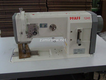 PFAFF 1245-6/01  INDUSTRIAL SEWING MACHINE WALKING FOOT NEW